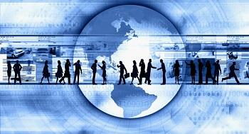 از کار تولید محتوا در یک سایت یا شرکت چه کسانی نفع می برند؟
