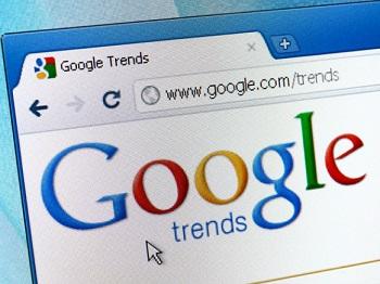 گوگل ترند چیست؟