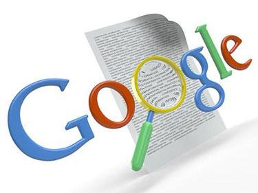 تاکید بر اهمیت ارتقاء رتبه در گوگل از طریق محتوا