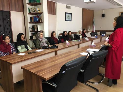 آکادمی ویکی محتوا برگزار کننده کلاسهای  آموزش تولید محتوا